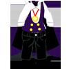 Vampire Costume-icon