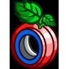 Wheels Berries-icon