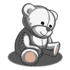 Whipped Cream Bear-icon