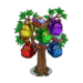 Back Pack Tree-icon