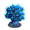 Cosmic Butterfly Tree-icon