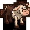 Cow Horse-icon