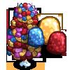 Giant Gum Drop Tree-icon
