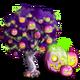Jack O Lantern Tree-icon
