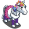 Leg Warmers Pony-icon