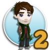 Mistletoe Lane Chapter 3 Quest 2-icon