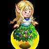 Pine Gown Gnomette-icon