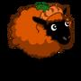 Pumpkin Sheep-icon