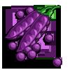 Purple Podded Pea-icon
