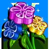 Ribbon Daisy-icon