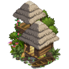 River Hut-icon