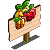 Spooky Pepper Mastery Sign-icon