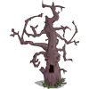 Spooky Tree-icon