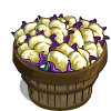 Star Puff Cotton Bushel-icon