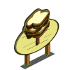 Vegespread Sandwich Tree Mastery Sign-icon