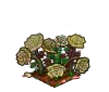 Wither Bunch Yellow Roses-icon