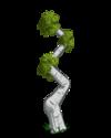 Zigzag Tree1-icon