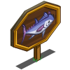 Bluefin Tuna Mastery Sign-icon