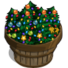 Christmas Tree Crop Bushel-icon