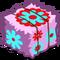 Daisy Pattern Haybale-icon