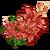 Flame Azalea Full Bloom-icon