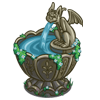 Gargoyle Fountain-icon