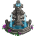 Gothic Fountain-icon