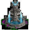 Gothic Fountain-icon