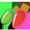 Holiday Lights (Decoration)-icon