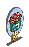 Jellyfish Jam 1 Star Mastery Sign-icon