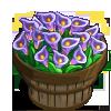 Lavender Lily Bushel-icon