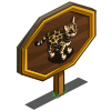 Margay Mastery Sign-icon
