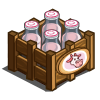 Milk Crate (Spring Countdown)-icon