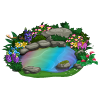 Rainbow Lake-icon