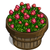 Red Clover Bushel-icon