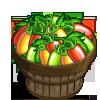 San Marzano Tomato Bushel-icon