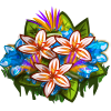 Water Flowerbed II-icon