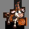 Wizard Calf-icon