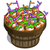 Candycorn Apple Bushel-icon