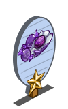Dahlia Drops 1 Star Mastery Sign-icon