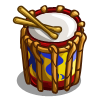 Festive Drum-icon