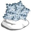 Frosty Snowflake-icon