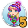 Holiday Lights Chapter 5 Quest 5-icon