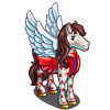 Holiday Star Pegasus-icon