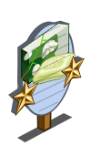 Lily of the Valley Soap 2 Star Mastery Sign-icon