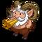 Satyr Gnome-icon