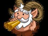 Satyr Gnome
