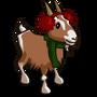 Winter Goat-icon