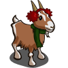 Winter Goat-icon