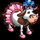 Ballerina Cow-icon